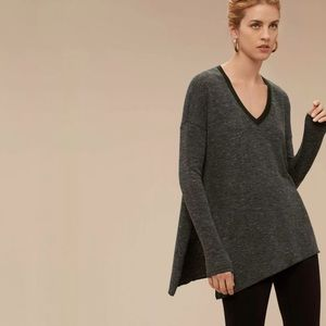 Aritzia WILFRED Sherbrooke Sweater